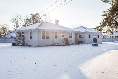 Single Family Home For Sale: 197 S Wrenwood Ave