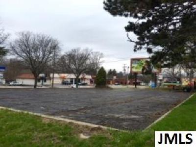 Jackson County Commercial Lots & Land For Sale: Vl S West