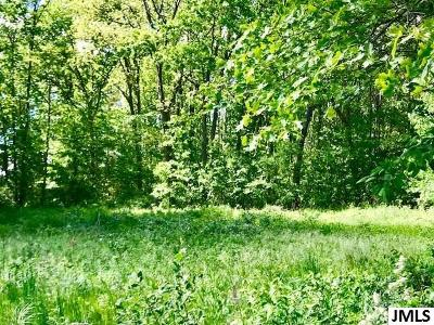 Jackson County Residential Lots & Land For Sale: Lot 150 Eaglehurst Dr