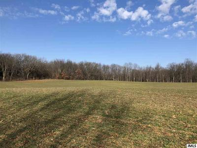 Jackson MI Residential Lots & Land For Sale: $1,600,000