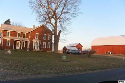 Jackson County Farm Contingent - Financing: 4235 N Gibbs