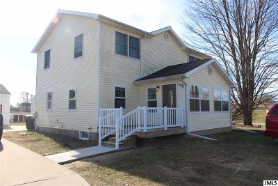 Napoleon Single Family Home Contingent - Financing: 10100 Rexford