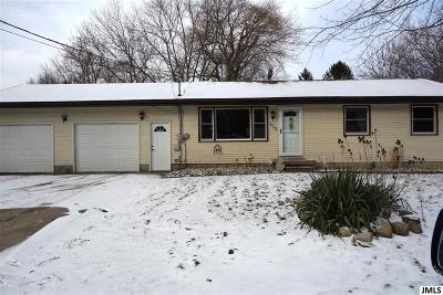 Single Family Home For Sale: 250 John St