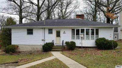 Manitou Beach MI Single Family Home For Sale: $275,000
