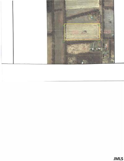 Albion MI Residential Lots & Land For Sale: $40,000
