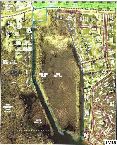 Onsted MI Residential Lots & Land For Sale: $145,000