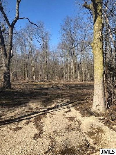 Jackson MI Residential Lots & Land For Sale: $250,000