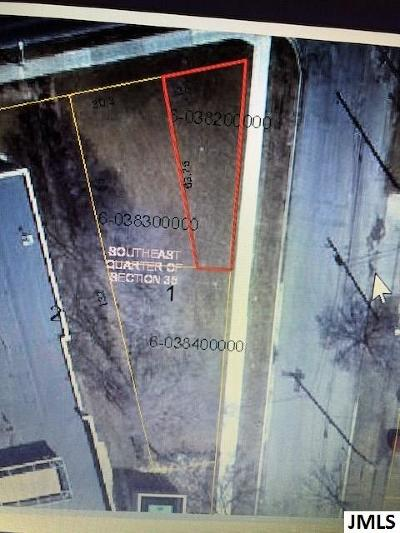 Jackson County Commercial Lots & Land For Sale: 1317 E Michigan Ave