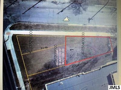 Jackson County Commercial Lots & Land For Sale: 102 E Summit Ave