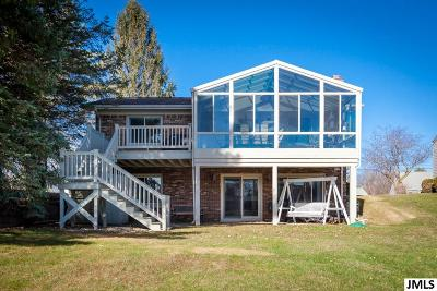 Single Family Home For Sale: 141 Holiday Dr