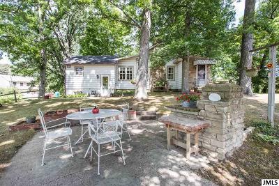 Horton MI Single Family Home For Sale: $230,000