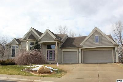 Single Family Home For Sale: 79 Wildflower Way