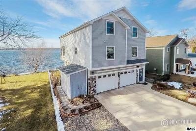 Jackson Single Family Home For Sale: 277 Edgewood