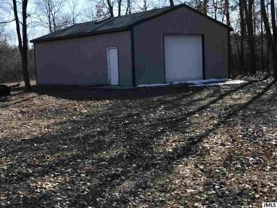 Hanover MI Residential Lots & Land For Sale: $135,000