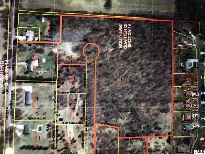 Jackson MI Residential Lots & Land For Sale: $450,000