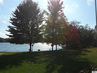 Jackson County Residential Lots & Land For Sale: Lot 188 Westshore Dr