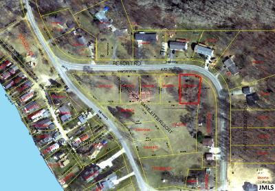 Residential Lots & Land Contingent: Lot 8 Resort