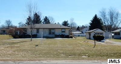 Spring Arbor Single Family Home Contingent - Financing: 6415 King Rd