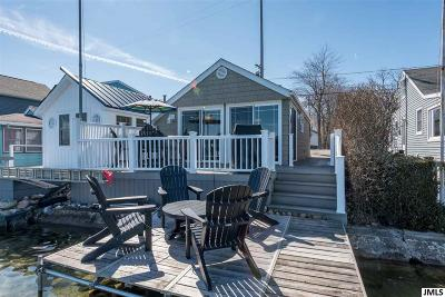 Manitou Beach MI Single Family Home For Sale: $209,900