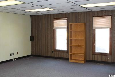 Commercial Lease For Lease: 3010 Wildwood