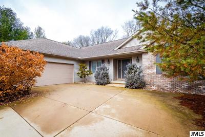 Single Family Home For Sale: 5178 N Granite