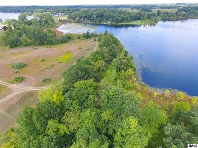 Brooklyn MI Residential Lots & Land For Sale: $119,900