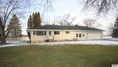 Rives Junction Single Family Home Contingent: 8571 Rives Junction Rd