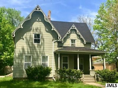 Concord Multi Family Home For Sale: 114 Homer St