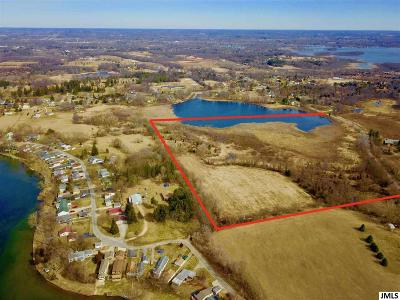 Jackson MI Residential Lots & Land For Sale: $164,900