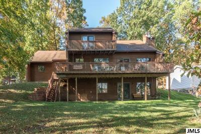 Single Family Home For Sale: 9259 Kingsley Dr
