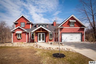 Clarklake Single Family Home Contingent - Financing: 2204 W Liberty