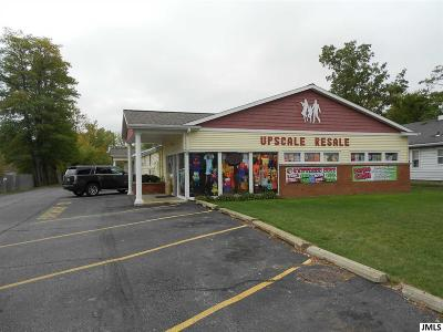 Business Opportunity For Sale: 2299 W Michigan Ave