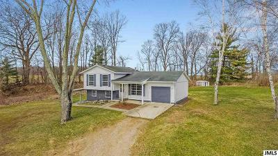 Single Family Home For Sale: 576 Maitland Dr