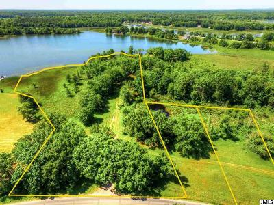 Jackson MI Residential Lots & Land For Sale: $350,000