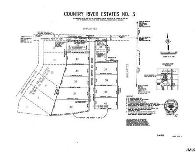 Residential Lots & Land For Sale: 36 Bryde Dr