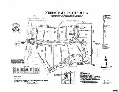 Jackson County, Lenawee County, Hillsdale County, Washtenaw County Residential Lots & Land For Sale: 42 Bryde Dr