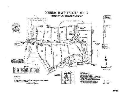 Jackson County, Lenawee County, Hillsdale County, Washtenaw County Residential Lots & Land For Sale: 43 Bryde Dr