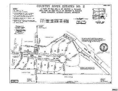 Residential Lots & Land For Sale: 23 Country River Dr