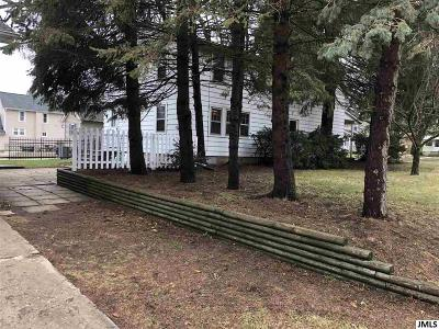 Single Family Home Contingent - Financing: 745 Edgewood