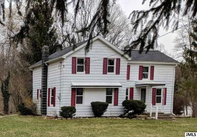 Parma Single Family Home Contingent - Financing: 7195 N Parma Rd
