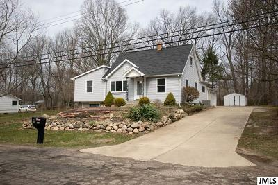 Spring Arbor Single Family Home Contingent - Financing: 410 Richard St