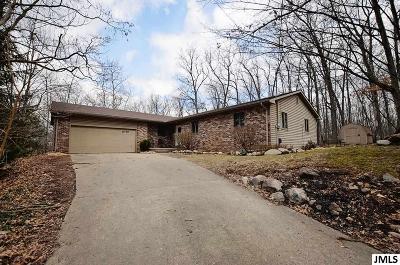Single Family Home For Sale: 11790 Killarny Circle