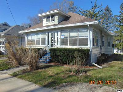Jackson Single Family Home For Sale: 708 S West Ave