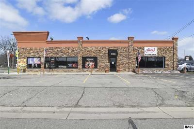 Jackson MI Commercial/Industrial For Sale: $890,000