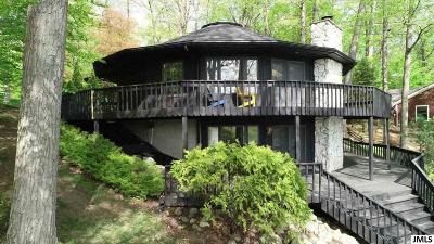 Single Family Home For Sale: 8535 Stephenson Rd
