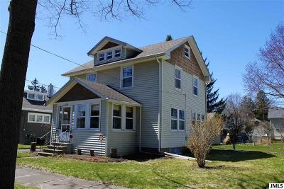 Jackson Single Family Home For Sale: 516 Seventh St