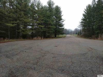 Jackson County Residential Lots & Land For Sale: Horst Ct
