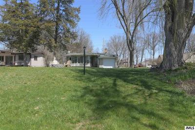 Single Family Home Contingent - Financing: 158 Archwood Cr