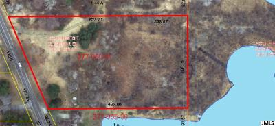 Residential Lots & Land For Sale: 4971 S Jackson Rd