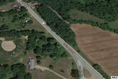 Jackson County Commercial Lots & Land For Sale: Spring Arbor Rd